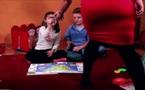 """Livre """"voyager en lignes """" :  Wapiti lance le premier « Applivre »  pour les 6-10 ans"""