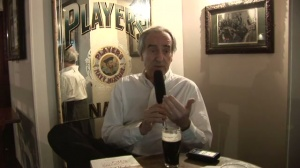 Patrick Mahé : du whisky à la Celtie !