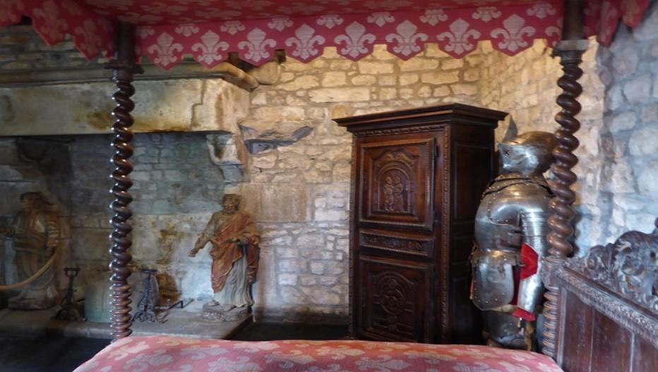 Musée Du Gesclin.  © Catherine Gary