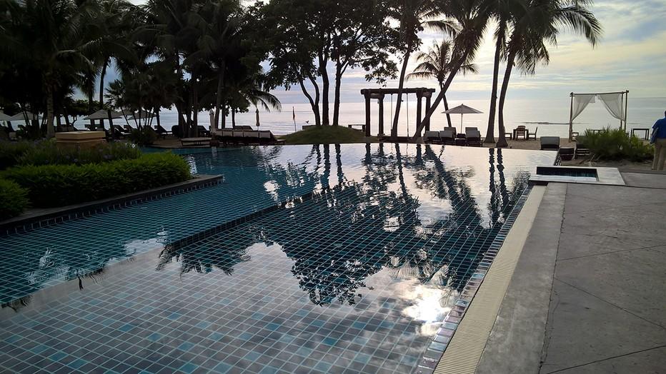 La Thaïlande élabore de nouvelles stratégies pour stimuler l'industrie du tourisme et rassurer les voyageurs . Crédit photo : David Raynal