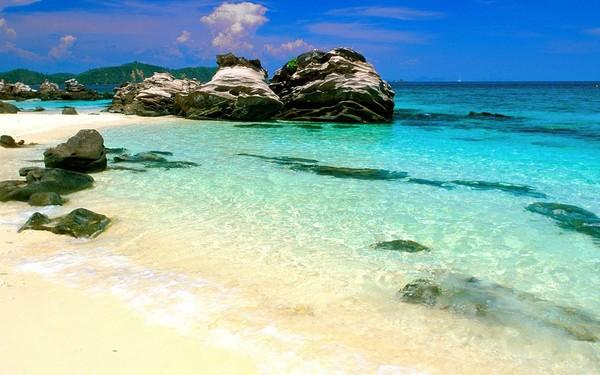 Le 1er octobre, une nouvelle campagne de promotion touristique interne en faveur du sud thaïlandais mettra en valeur les plages, les îles et les forêts luxuriantes.Crédit photo D.R.