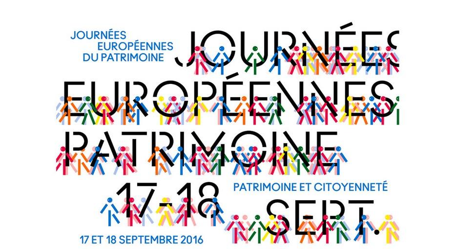 Journées du Patrimoine 2.0 :  Week-end ludique et numérique du Grand Paris Sud !   © DR