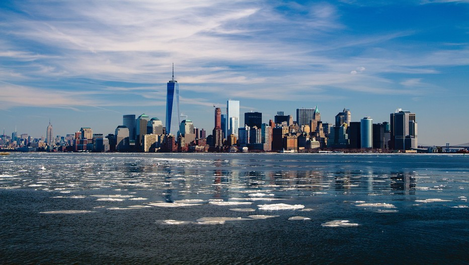 New-York et les Etats-Unis première destination du top ten des vacances scolaires de la Toussaint selon MysterFly. Copyright Mpewny
