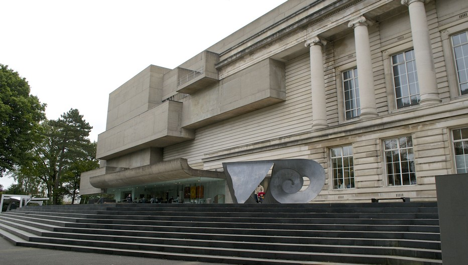Remis à neuf, l'Ulster Museum retrace l'histoire et la préhistoire de l'Irlande à travers des expositions sur le commerce et l'artisanat de la ville de Belfast. © racheline.ireland