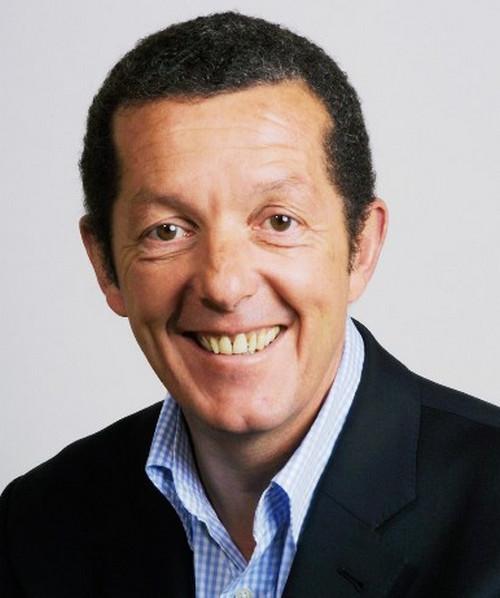 Jean-François Rouaud, Président de Haute Bretagne Evèments.