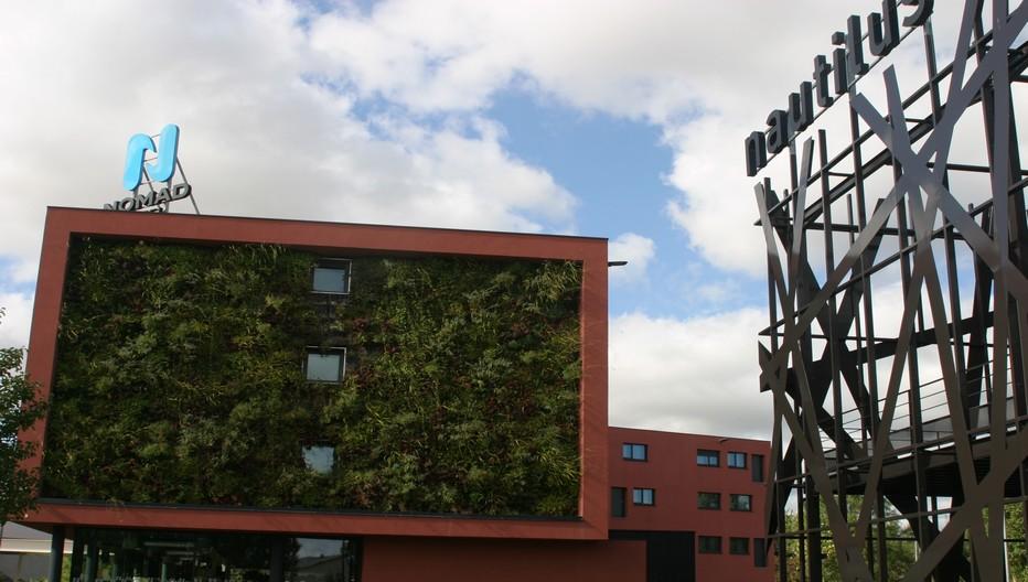 Le concept NOMAD Hotels est né de la volonté de François Branellec, son fondateur, également à l'origine des hôtels B§B.   © Richard Bayon