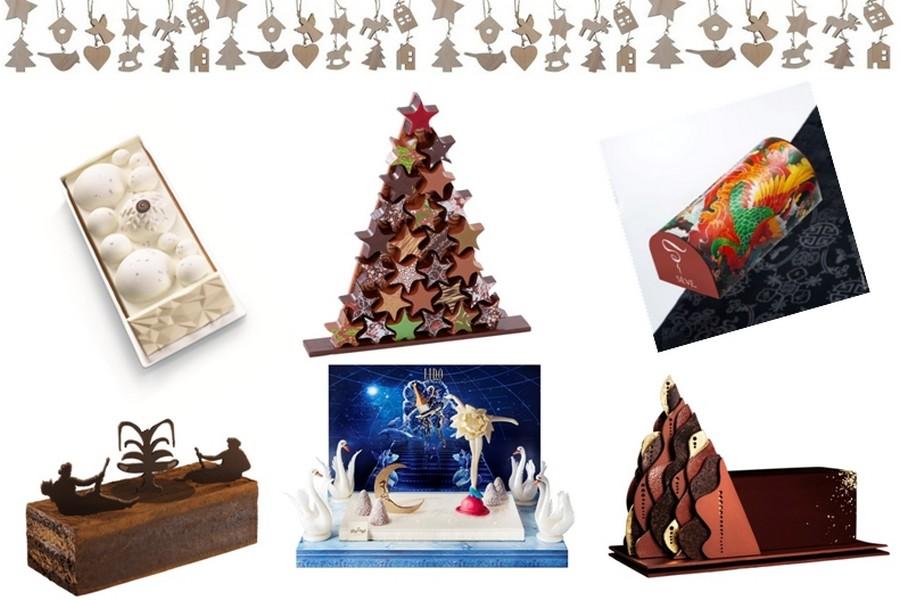 Noël approche, on s'y prépare !