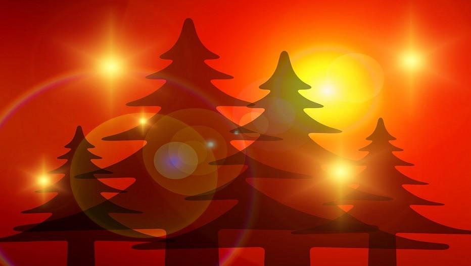 Noël approche, on s'y prépare ! Copyright Lindigomag/pixabay.com