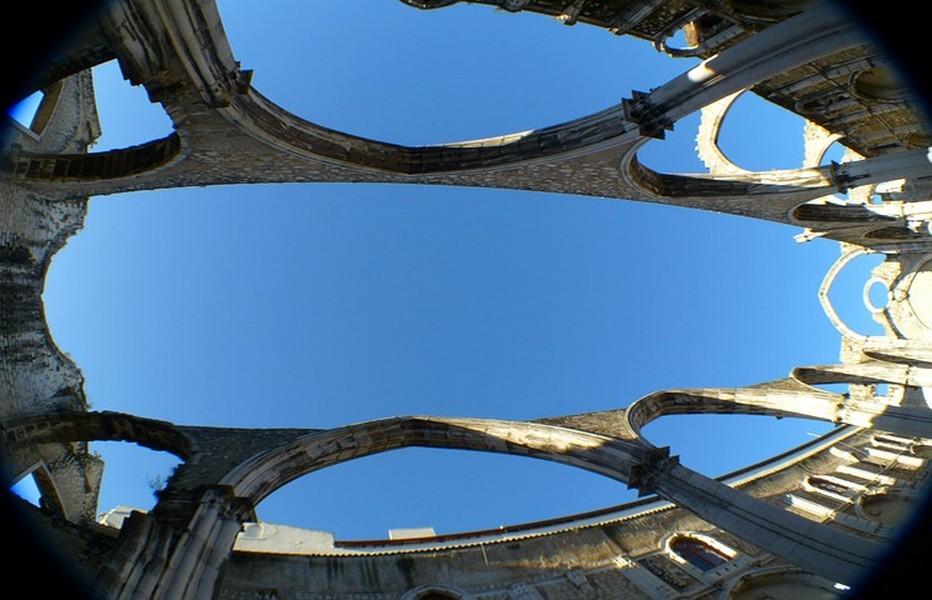 Détail de l'architecture du couvent .... de la dentelle .   © Lindigomag/Pixabay