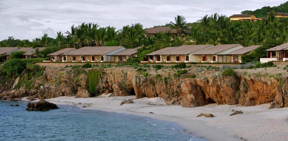 Riviera Nayarit  située dans le Pacifique Mexicain est la destination touristique la plus récente du Mexique.© www.visitmexico.com