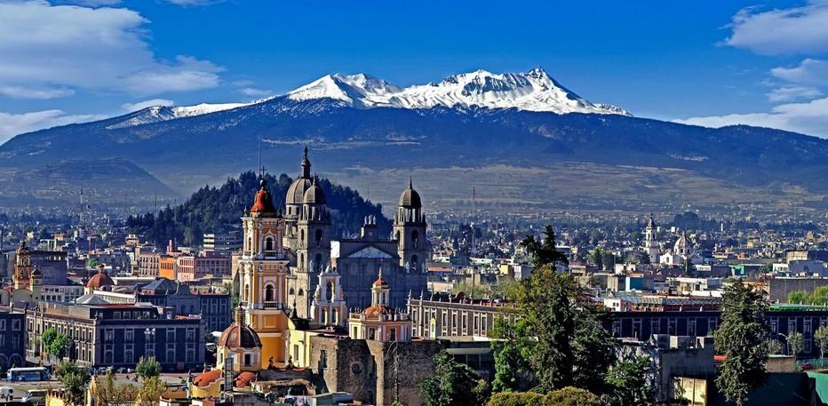 La ville de Toluca, seulement située à 60 km de la capitale, saura vous surprendre pour sa vie culturelle et artistique.© www.visitmexico.com