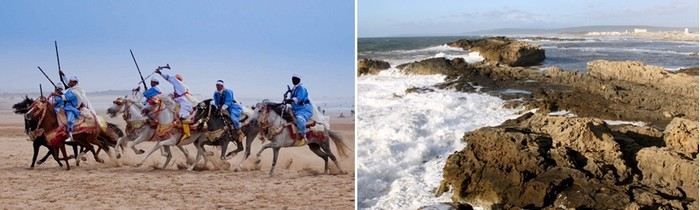 La 20 ème édition du Festival Gnaoua d'Essaouira est soutenue par le Conseil National des Droits de l'Homme qui a vu dans ce festival un espace qui défend des valeurs de liberté, d'égalité, de diversité et qui donne la parole aux minorités. © David Raynal