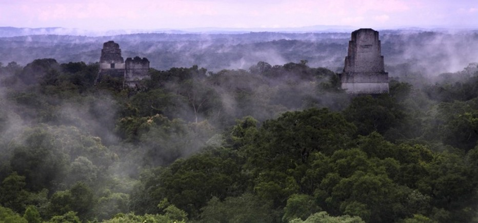 Les ruines de Copan au Honduras étaient considérées par la civilisation Mayenne comme un site clé. Cet endroit était en effet connu comme l'un des principaux centres scientifiques. Il servait d'observatoire astronomique mais aussi lieu de cérémonies.  Copyright visitcentroamerica.com