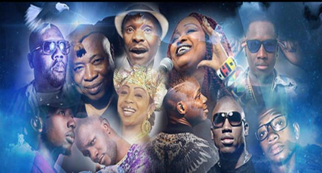 Plus de 25 artistes seront le 23 septembre prochain sur la scène de l'Arena-Bercy pour fêter le 57ème anniversaire de l'Indépendance du Mali. Copyright DAWALA LABEL WATI B