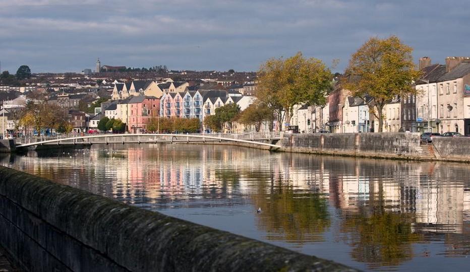 Il est difficile de s'ennuyer à Cork. Cette cité étudiante fait partie de ces villes irlandaises, qui connaissent actuellement un essor économique et culturel tout à fait exceptionnel. Crédit photo office de tourisme de l'Irlande.