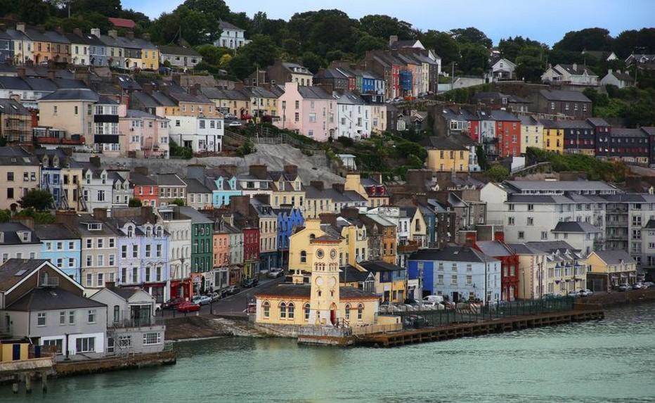 Après les années d'exceptionnelle croissance qui ont marqué l'émergence du Tigre Celtique et la terrible crise de 2008 qui en a été son corollaire, Cork connait aujourd'hui dans tous les domaines un bel essor et renoue avec la prospérité.Crédit photo office de tourisme de l'Irlande.