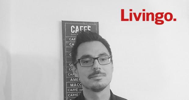 Manuel Freissle,  fondateur du portail Livingo . (Copyright DR)