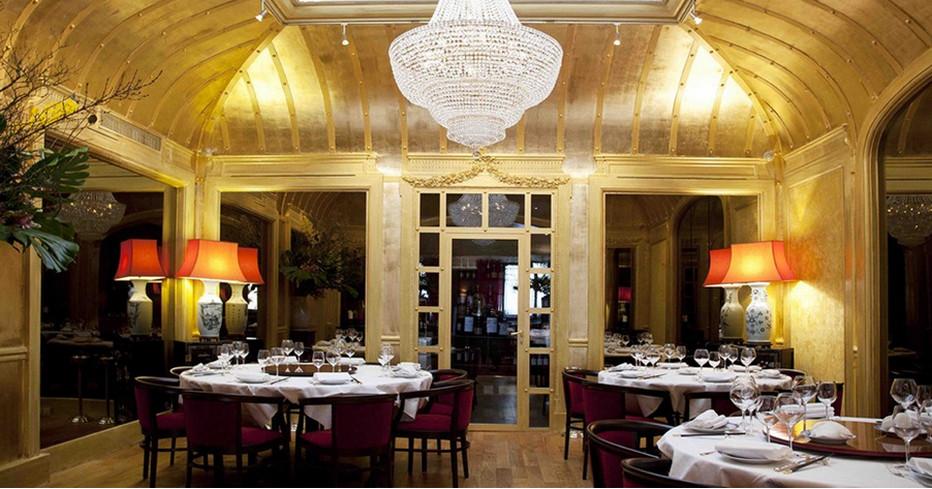Le restaurant Chez Ly au 8 rue Lord Byron est l'adresse incontournable des gourmets fascinés par les magies de l'Asie. Copyright Tripadvisor.fr
