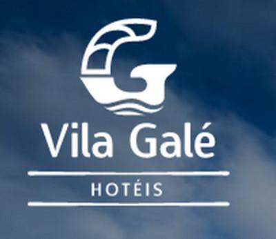Logo du Groupe hôtelier Villa Gale © VG Santa Cruz