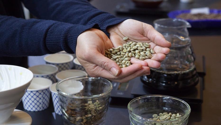 Chaque arôme provient d'une exigence particulière dans la culture, la récolte et bien entendu dans la préparation. Copyright D.R.