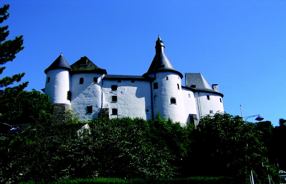 Château Clairvaux ©Ministère de l'Economie