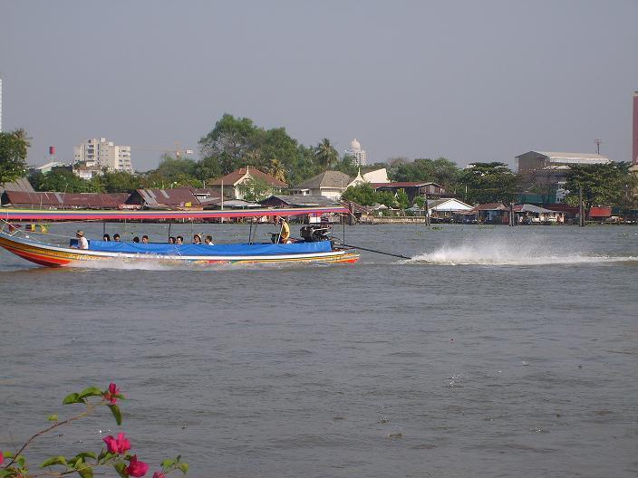 Thaïlande -