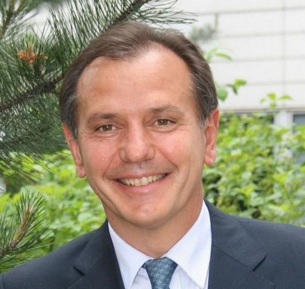 Antoine Biton, directeur régional Grand Ouest.; @ DR
