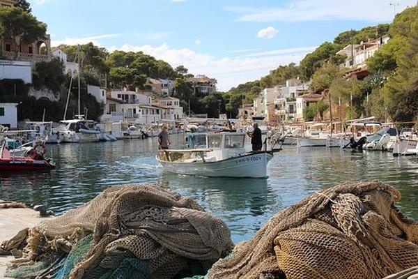 A  35 km de Figueras, dans le petit port de Cadaques, la maison de Dali est un autre musée qui se visite. Copyright DR