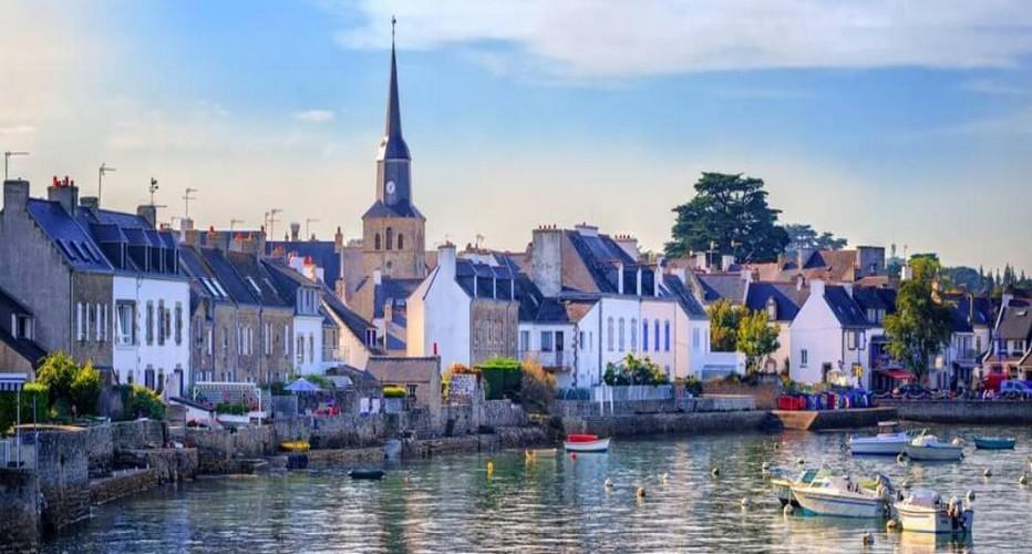 Du 9 au 10 mars 2019, va se dérouler à Questembert dans le Morbihan le deuxième Salon Essenciel.  @ OT Morbihan