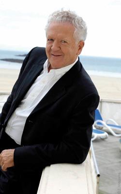 Serge Raulic, président des Thermes Marins de Saint-Malo