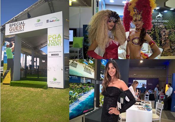 DATE Domincan Annual Tourism Exchange a rassemblé à Punta Cana tous les acteurs de la profession@ David Raynal
