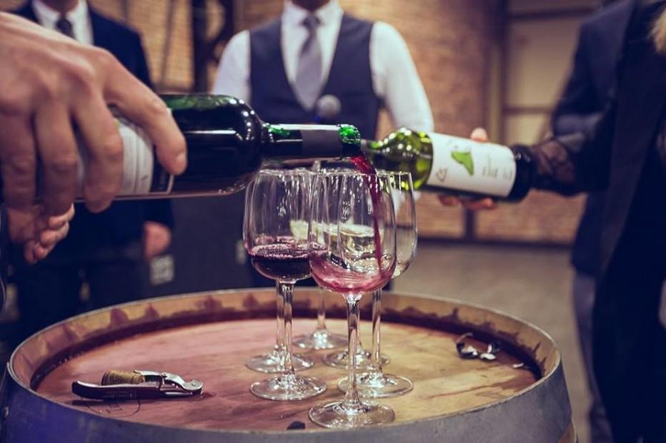 La Pologne possède de nombreux vignobles dont il résulte d'excellents vins. @ OT Pologne