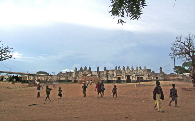 Musée du Palais Royal de Kumasi