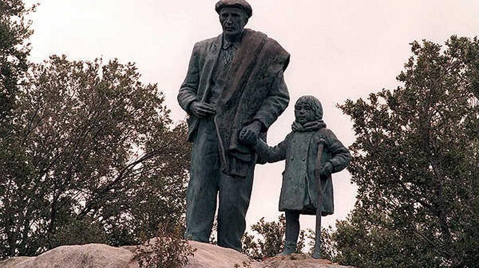 Mémorial  -  @ argelès-sur-mer.com
