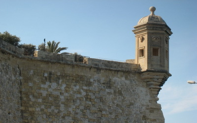 Malte,vigile de la Méditerranée.