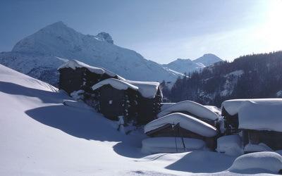 Saas-Fee,un premier prix suisse pour le développement durable.