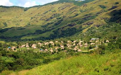 Village ancestral