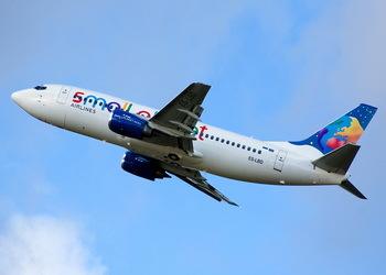 Plein Ciel :  Small Planet Airlines, une nouvelle Compagnie  pas comme les autres !