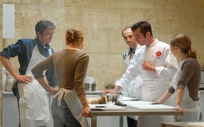 L'Atelier des Chefs, un défi culinaire pour réapprendre à cuisiner !