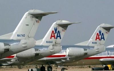 Plein ciel : Des iPad pour les pilotes d'American Airlines