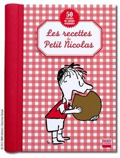 Le Petit Nicolas dans tous ses états….. et pour les fêtes  de Noël dans sa cuisine !