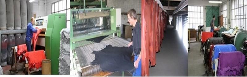 Saint-Junien : Le cuir à fleur de peau en Limousin