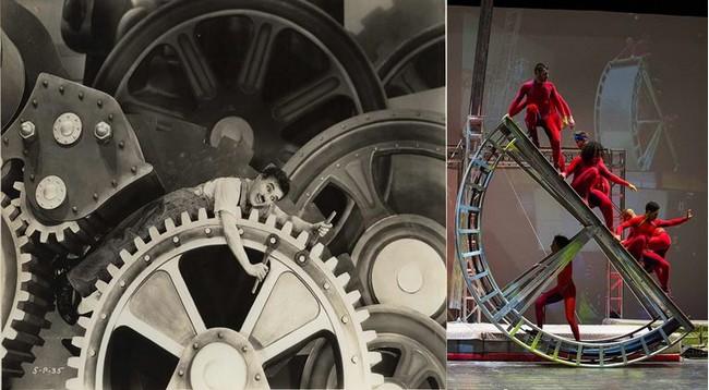 les 27-28 septembre, seront organisés des ateliers inspirés par les œuvres exposées, ainsi que des projections de films sur une proposition de l'artiste Hind Mezaina. @ musée du Louvre Abu Dhabi