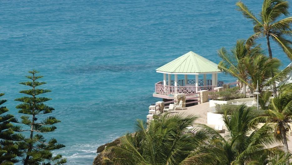 le Sonesta Maheo Beach **** à Saint-Martin,