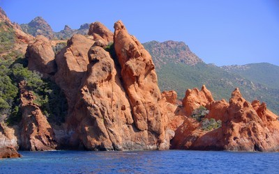 Scandola (Haute Corse)