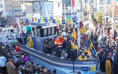 Carnaval Granville (Photo Mag. Littoral)