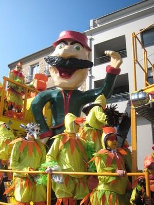 Carnaval Granville
