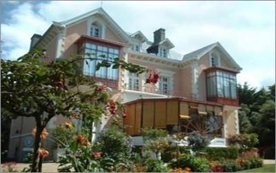 Maison du Musée Christian Dior à Granville