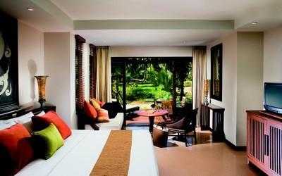 Garden Villa Pucket (Thaïlande)