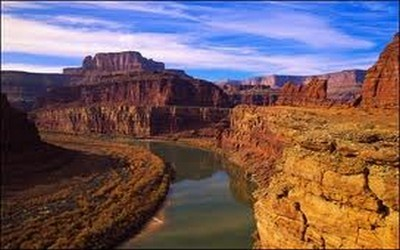 Grand Canyon dans le Nevada